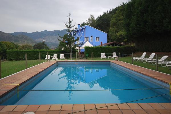 Hotel Pictures: Vega Del Sella, Arriondas