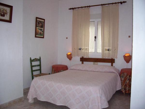Hotel Pictures: Casa Amigo, Castaño de Robledo