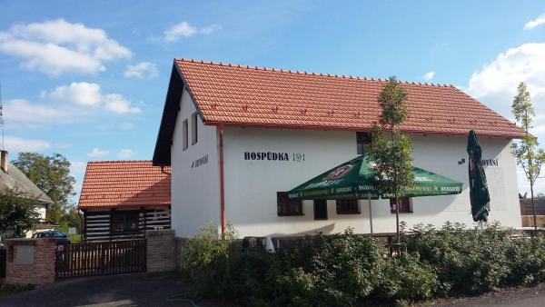 Hotel Pictures: Hospůdka u Zvoničky, Dolní Bousov