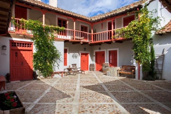 Hotel Pictures: , Revilla de Cepeda