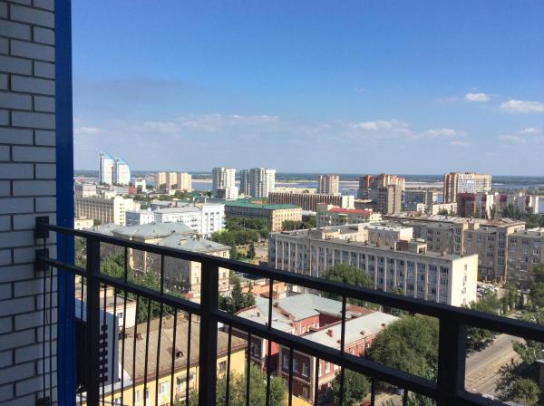 ホテル写真: Apartments on Kozlovskaya 37, ヴォルゴグラード