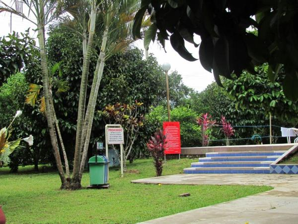 Hotel Pictures: Finca Agroturística La Arrayana, Guamal