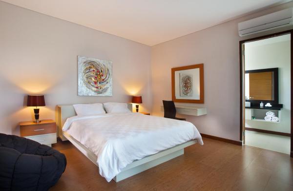 Hotellbilder: Chic Villa Rosita, Jimbaran