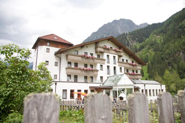 Fotos del hotel: Hotel Tia Monte, Kaunertal