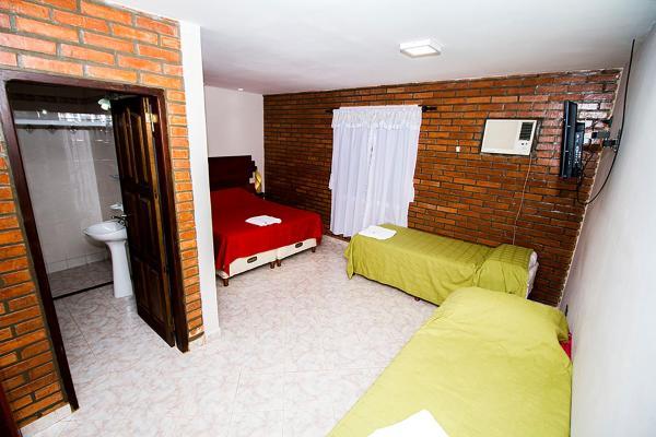 Hotellbilder: Posada Madre America, San Ignacio