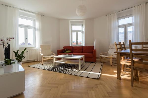 Φωτογραφίες: Flataid Apartment Bodenfeldgasse, Γκρατς