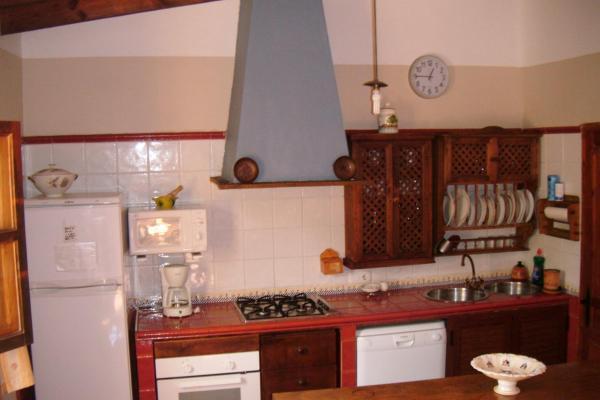 Hotel Pictures: casa villazo I, Almáchar