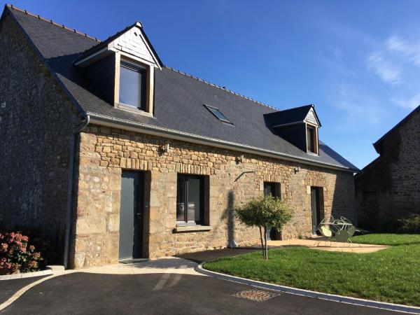 Hotel Pictures: La Maison de Benjamin, La Chapelle-Saint-Aubert