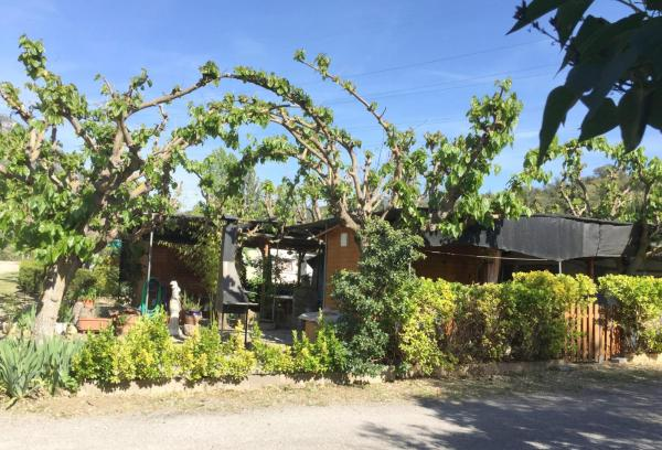Hotel Pictures: Camping Montsec, Cellers