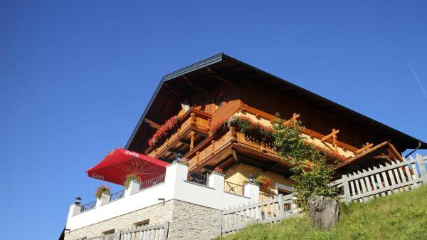 Foto Hotel: Bio Alpenhof Rostatt, Bischofshofen