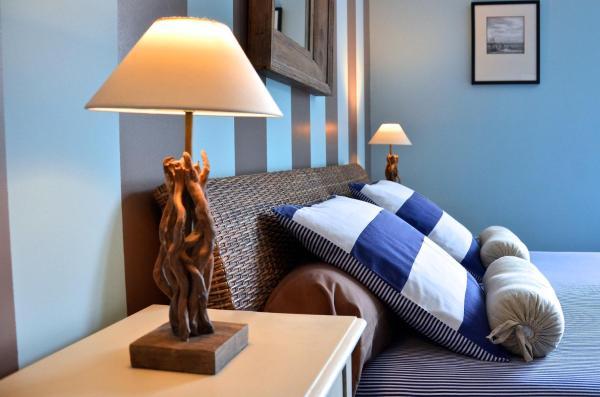 Hotel Pictures: La Villa Belle, Belle-et-Houllefort