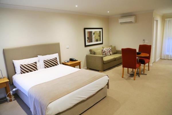 Foto Hotel: Allansford Hotel Motel, Allansford