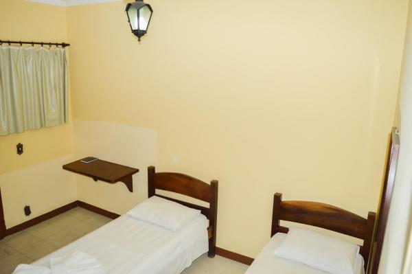 Hotel Pictures: Hotel Vicenza, Santa Rita do Sapucaí