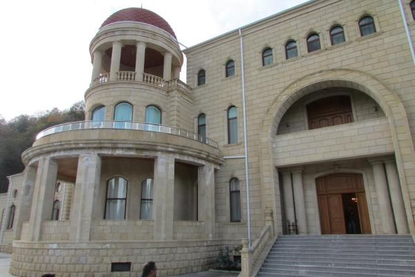 Fotos del hotel: Hotel Goy Gol, Xanlar