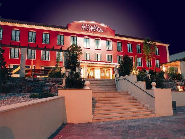 Hotel Pictures: Hotel Restaurante El Tollo, Utiel