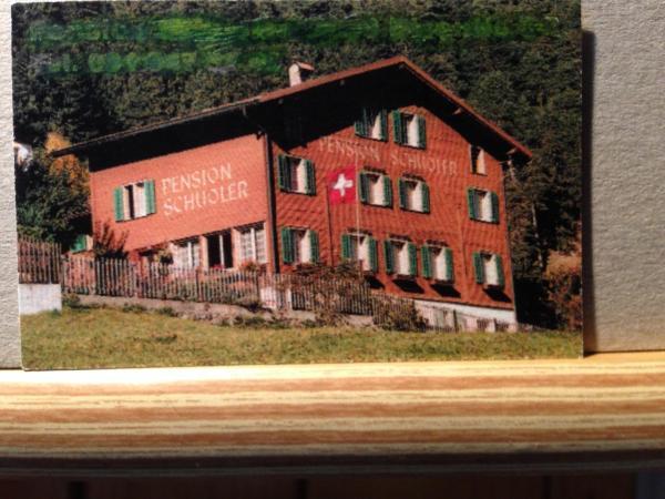 Hotel Pictures: Casa Schuoler, Disentis