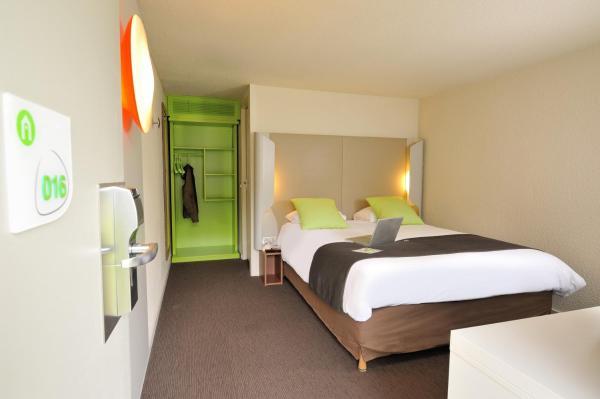 Hotel Pictures: Campanile Montélimar Les Tourrettes, Les Tourrettes