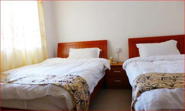 Hotel Pictures: Bishui Xincun Villa-5 Bedrooms, Conghua