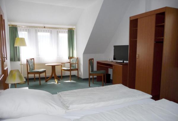 Hotel Pictures: Landhaus Falkenstein, Tambach-Dietharz