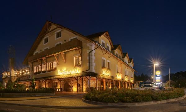 Hotel Pictures: , Mikulovice