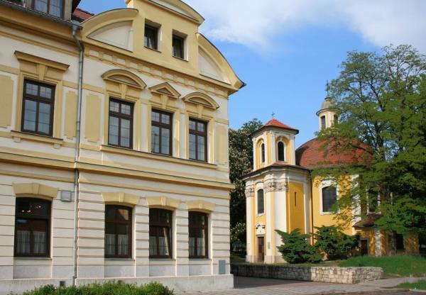 Hotel Pictures: Hotel Casanova, Duchcov