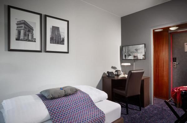 Hotel Pictures: Hotel Cabinn Vejle, Vejle