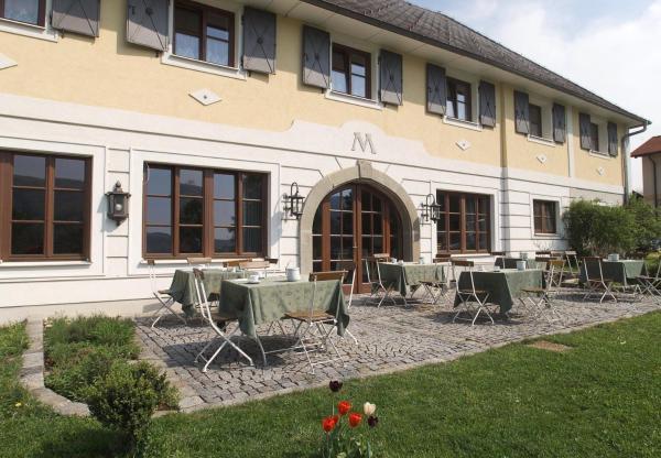 Hotel Pictures: Landgasthof Mayr, Sankt Ulrich bei Steyr