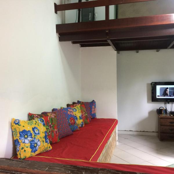 Hotel Pictures: Casa Em Camburizinho, Camburi