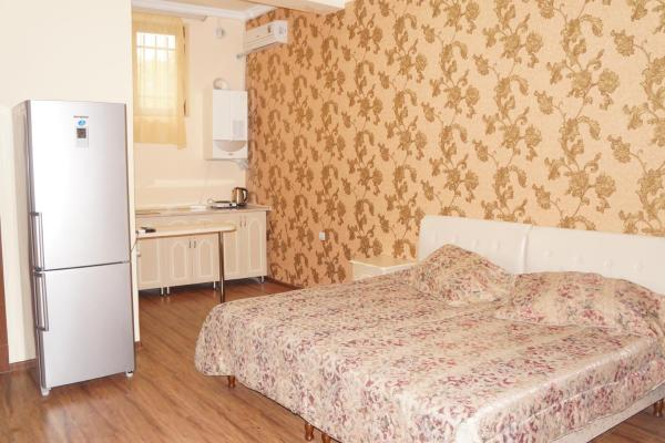 Fotos de l'hotel: Yerevan Central Apartments, Yerevan
