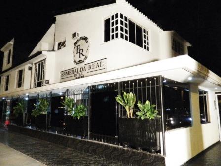 Hotel Pictures: Hotel Casa Real, Villavicencio