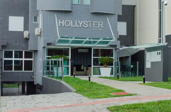 Hotel Pictures: Hollyster Hotel, Curitiba