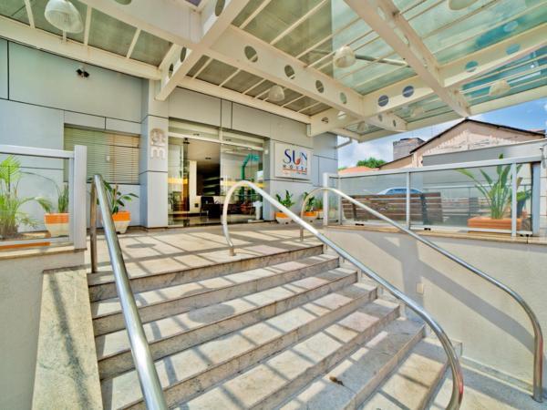 Hotel Pictures: Sun House Flat Hotel, Araraquara