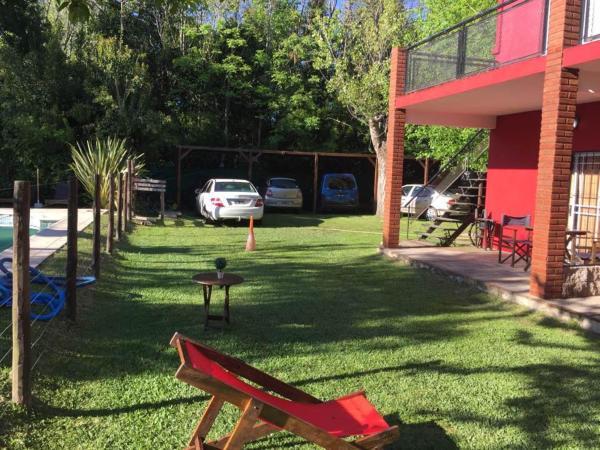 Foto Hotel: Ayma, Chascomús
