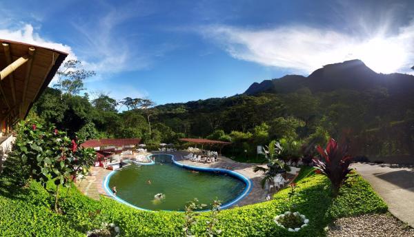 Hotel Pictures: Hotel campestre las Heliconias, Zetaquira
