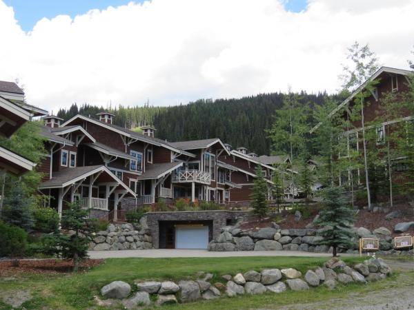 Hotel Pictures: Stone's Throw Condos - ST56, Sun Peaks