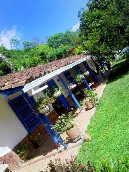 Hotel Pictures: Casazul Casa de Campo, Fredonia
