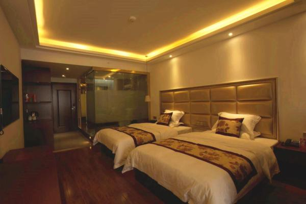 Hotel Pictures: Qianxi Hotel, Guiyang