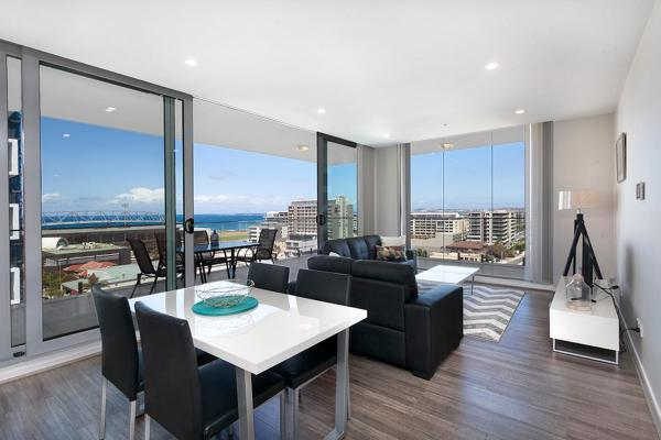 酒店图片: Astra Apartments Wollongong, 卧龙岗