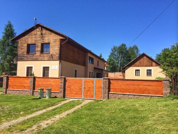 Hotel Pictures: Holiday Home Křesánov, Vimperk