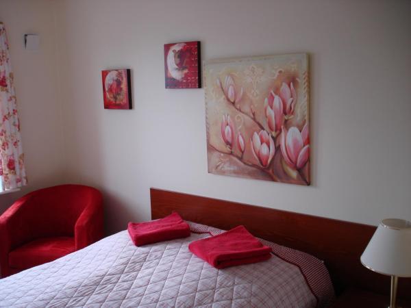 Hotel Pictures: Strandidyl, Kelstrup
