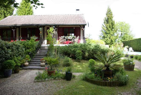 Hotel Pictures: vakantiewoning Thury, Thury