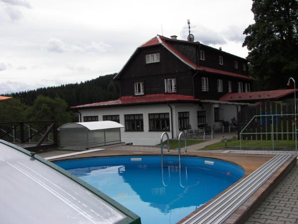 Hotel Pictures: Penzion Chata Orlice, Bartošovice v Orlických Horách