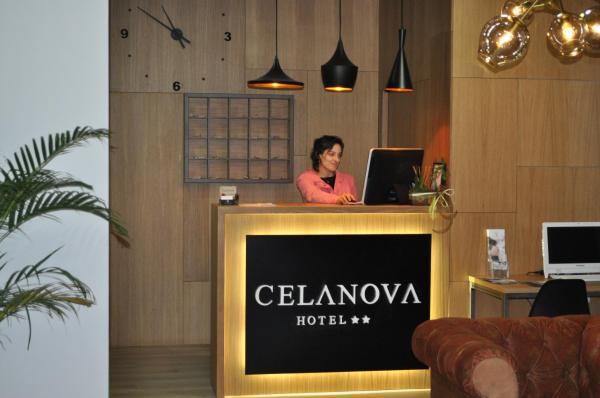 Hotel Pictures: Hotel Celanova, Celanova
