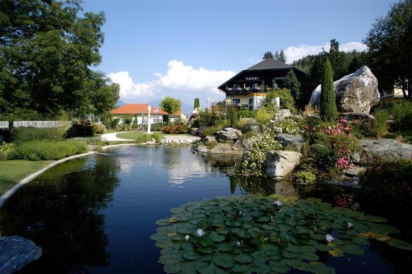 酒店图片: Seehotel Steiner, 塞博登