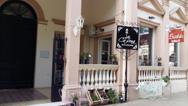 Foto Hotel: La Casona Hotel Boutique, San Pedro