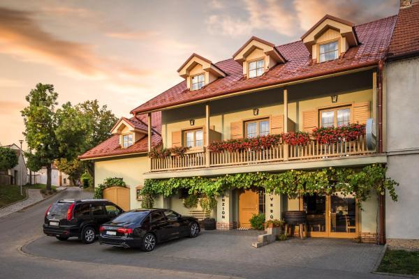 Hotel Pictures: , Hustopeče