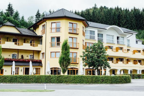 Фотографии отеля: Wellnesshotel Aumühle, Grein