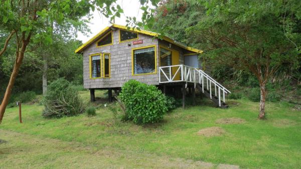 Фотографии отеля: Caulín Lodge, Chacao