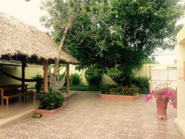 Hotel Pictures: Mi Casa, San Antero