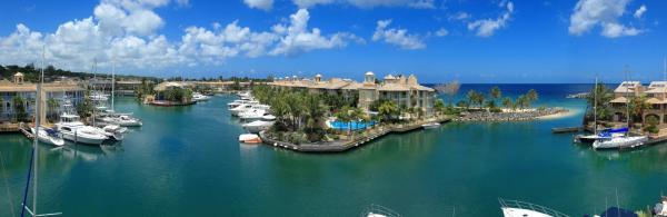 ホテル写真: Port St. Charles, Saint Peter